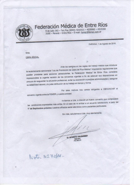 Colegio Médico Gualeguaychú